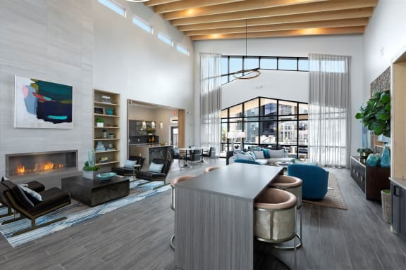 Austin apartments for rent  with modern finishes