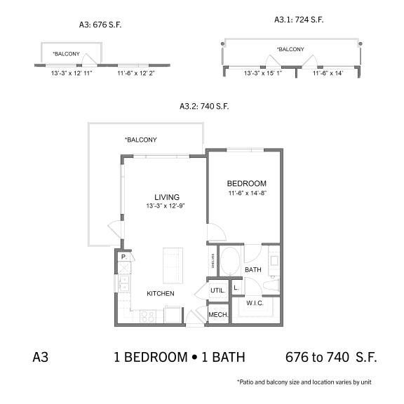 Floor Plan  SS.A3