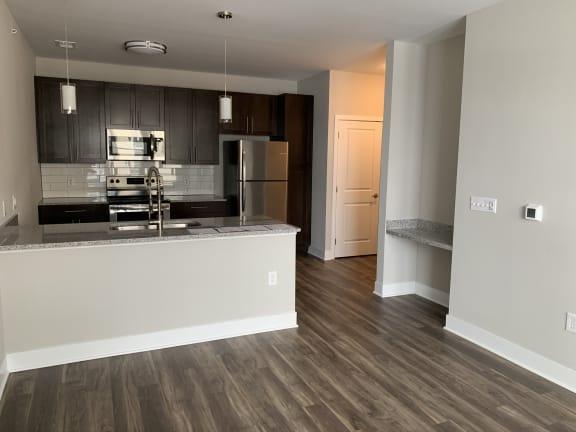 Armstrong Floor Plan Kitchen