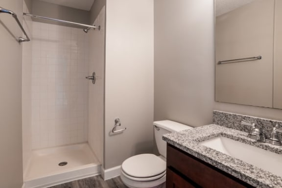 Modern Bathroom Fittings at Gramercy, Indiana, 46032