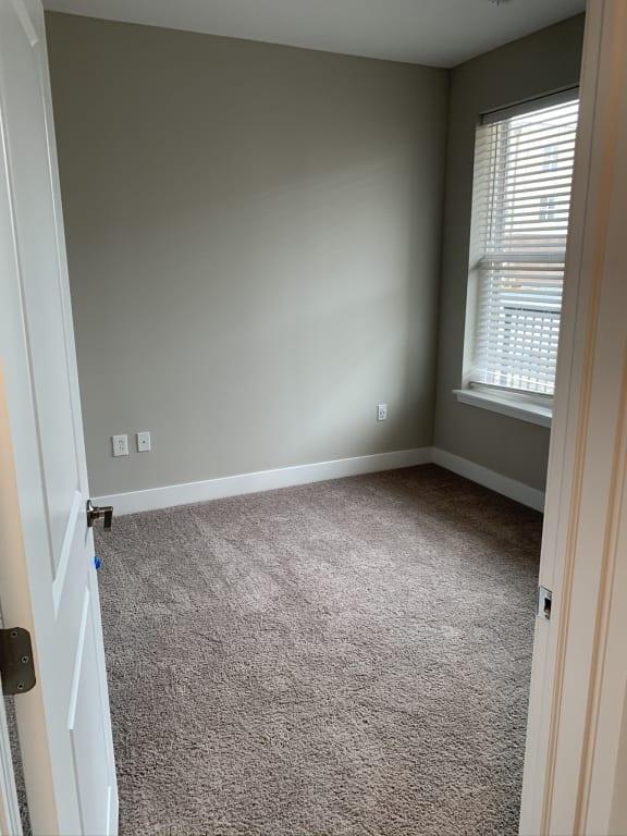Grissom One-Bedroom Floor Plan
