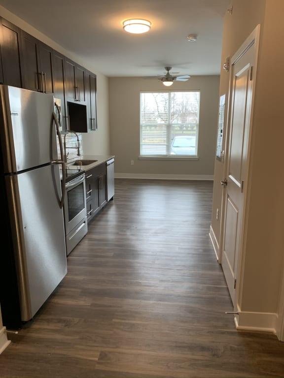 Porco Floor Plan Kitchen Features