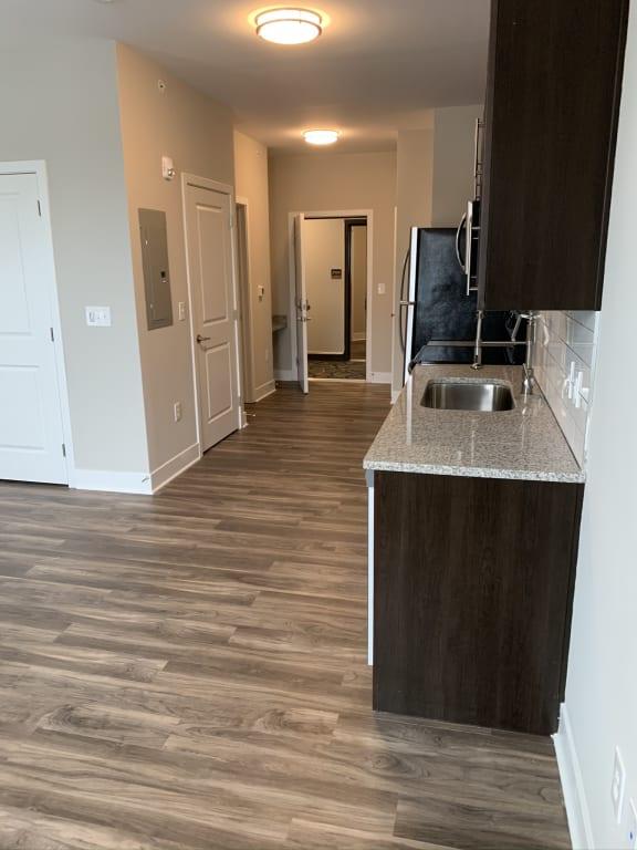 Porco Floor Plan Kitchen Feature