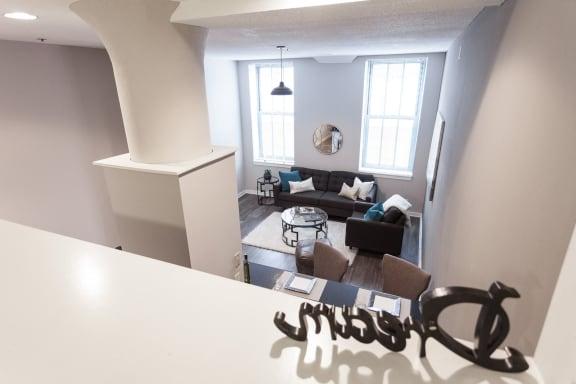 Lofts View at Cosmopolitan Apartments, Saint Paul, MN, 55101