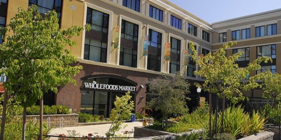 Whole Foods Market with Complimentary Delivery