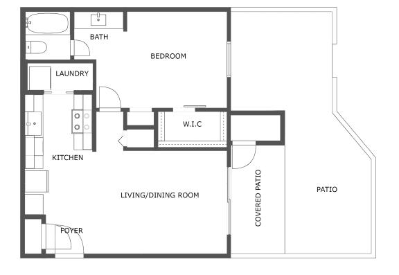 Namaste Apartments