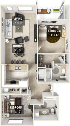 Floor Plan  CHELAN
