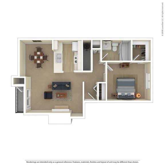Floor Plan  Carbon