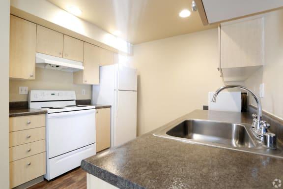 efficient appliances at Copper Creek apartments in Milton WA 98354