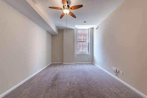 Apartment Interior at Renaissance at the Power Building, Ohio, 45202