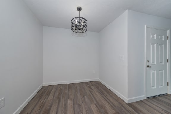 Wood Inspired Plank Flooring at Galbraith Pointe Apartments and Townhomes*, Cincinnati, OH