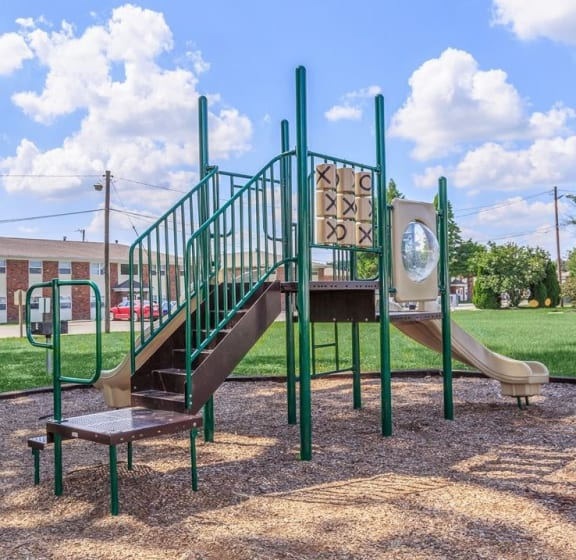 playground at coldwater flats