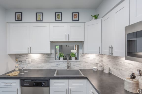 Chef-inspired Kitchen at Galbraith Pointe Apartments and Townhomes*, Cincinnati, OH, 45231