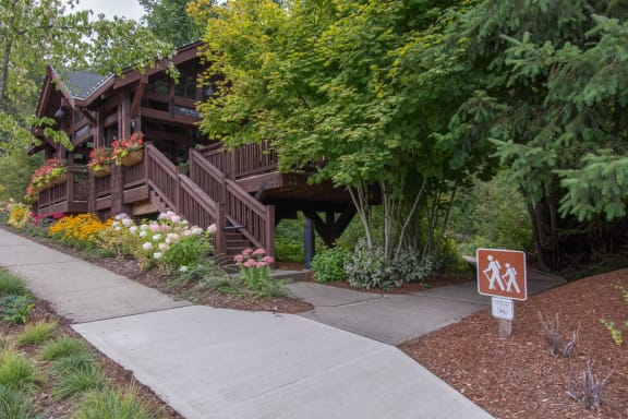 200 Miles of Trails around The Estates at Cougar Mountain, Issaquah, 98027