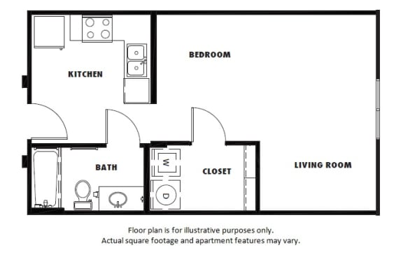 Floor Plan  S3 2D floor plan at Windsor Metro West, Texas, 75024