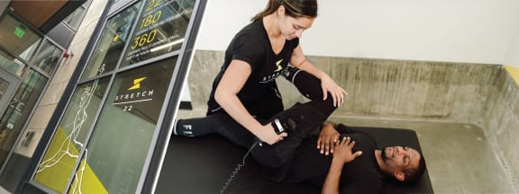 Stretch22 Fitness at Stratus in Seattle, WA