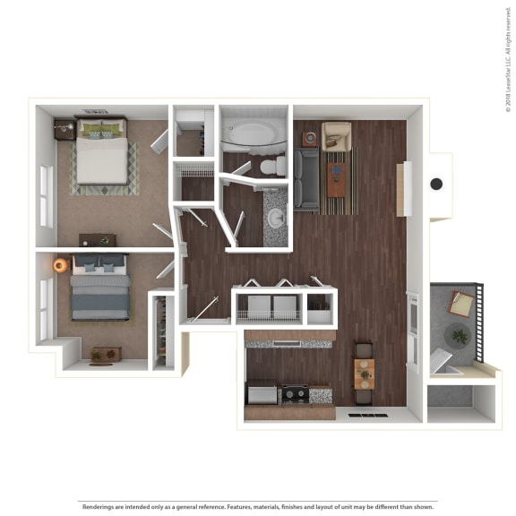Floor Plan  Manhattan