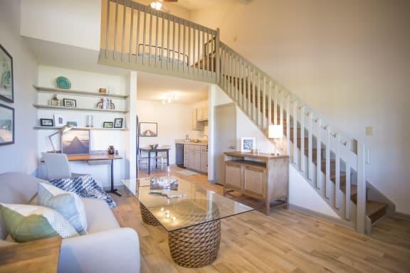 Loft Style Floor plan