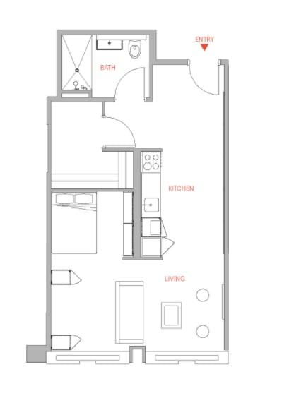 Floor Plan  s05