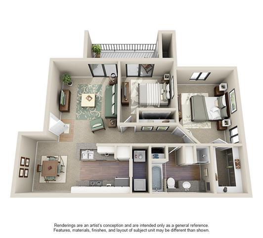 Mallorca-R-2/1-floorplan