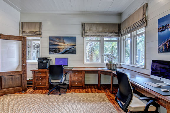 Business Center With Wifi at The Reserve at Mayfaire, Wilmington, NC