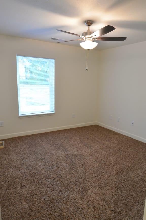 Windows Coverings at Shenandoah Properties, Lafayette, 47905