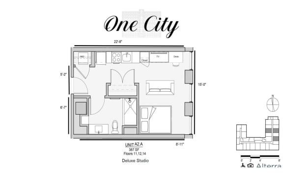 One City A2A
