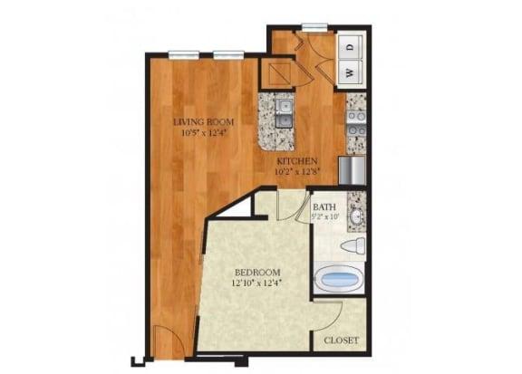 Floor Plan  S2 ESTELLE