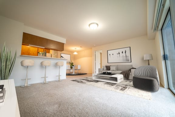 Frances Living Room