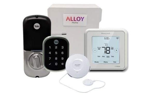 Smart Home Technology at Madeira Apartments in Kalamazoo, MI 49001
