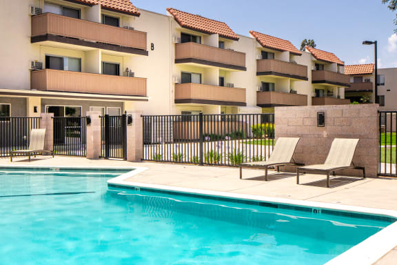 pico Rivera community pool