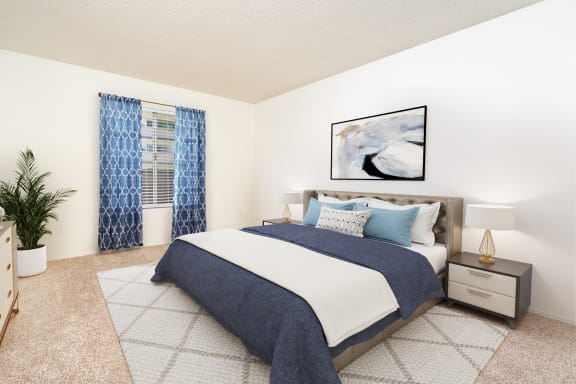 Spacious and Livable Floor Plans