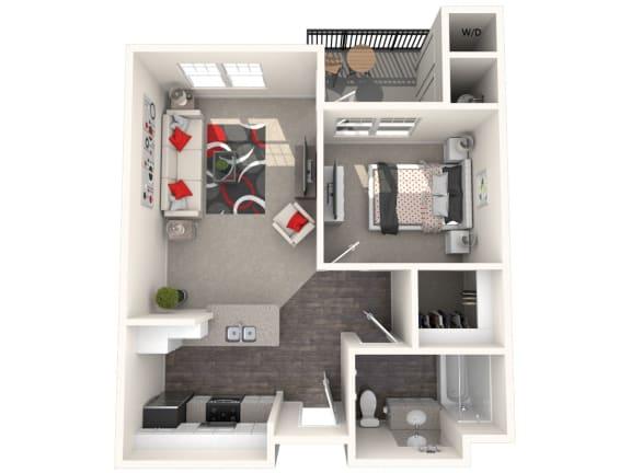 Floor Plan  Mission
