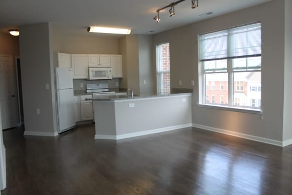 Open Concept 1 and 2 Bedrooms, 4300 Telfair Blvd, Camp Springs, MD 20746