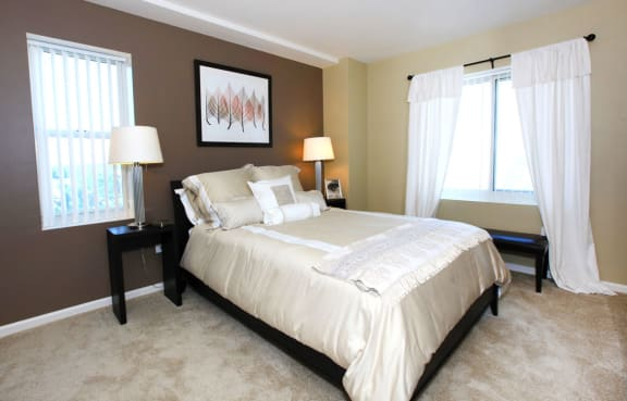 HighPoint Apartments 12 Highpoint Circle Quincy, MA 02169, Large Apartments and Closets