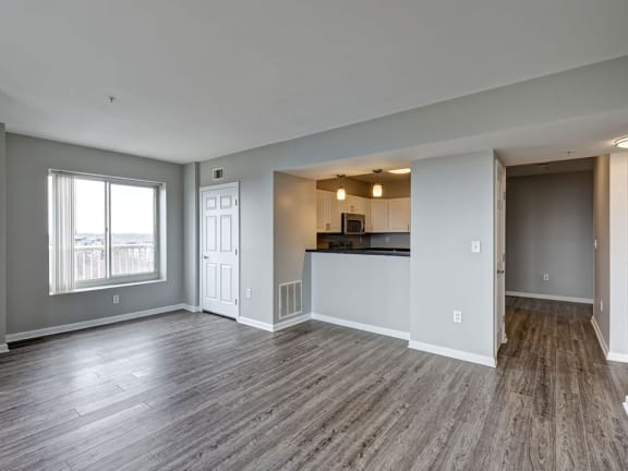 Newly Renovated 1 and 2 Bedroom Apartments with New Hard Surface Flooring in Quincy MA 12 Highpoint Circle Quincy, MA 02169, HighPoint Apartments