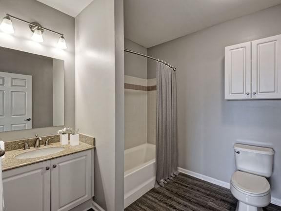 Newly Renovated 1 and 2 Bedroom Apartments with Spa Baths, 12 Highpoint Circle Quincy, MA 02169, HighPoint Apartments