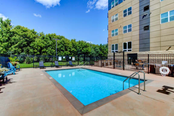 Berkshire Central Apartments Resident Club and Pool 9436 Ulysses Street NE, Blaine, MN 55434