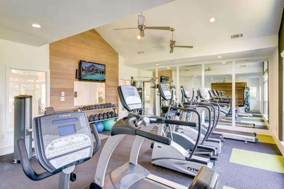 Luxury Apartments Lawrenceville NJ with Resident Club, Fitness and Cardio Center,  and Work-From-Home Spaces-Berkshire Stewards Crossing Apartments