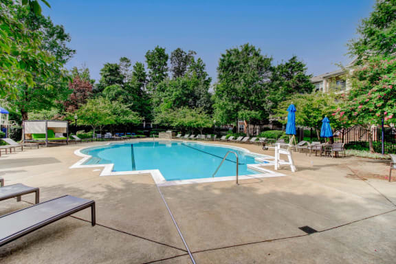 Berkshire Annapolis Bay Resident Club with Pool -721 S Cherry Grove Ave, Annapolis Maryland