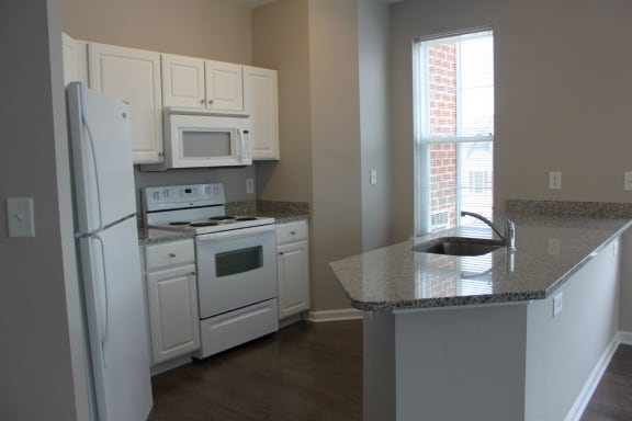 Loft Apartments near Metro to DC, Joint Base Andrews and National Harbor-4300 Telfair Blvd, Camp Springs, MD 20746