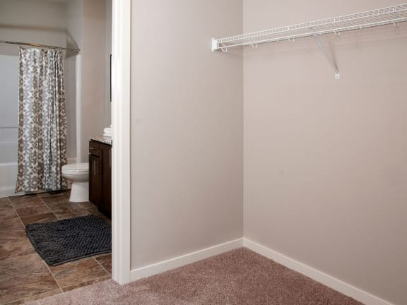 Luxury Apartments Blaine MN. with Spa Baths and Walk-In Closets--Berkshire Central Apartments, 55434