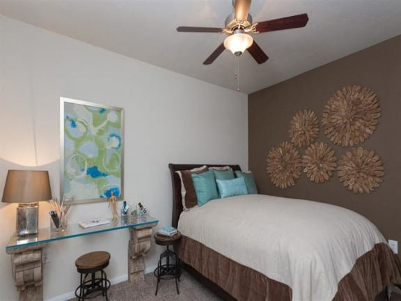 Gorgeous Bedroom at Providence Uptown, Houston, 77056