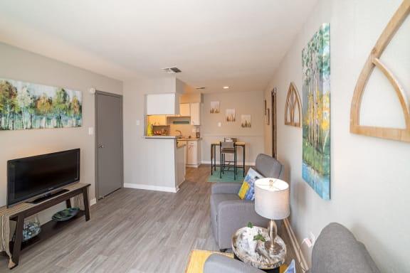 Spacious Floor Plan Unit at Autumn Park Apartments, Victoria TX