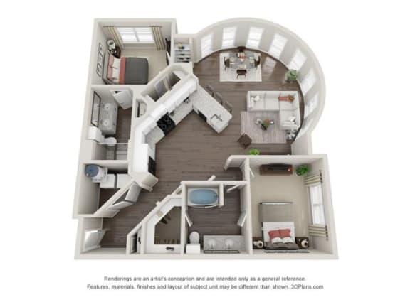 Floor Plan  Jamaica