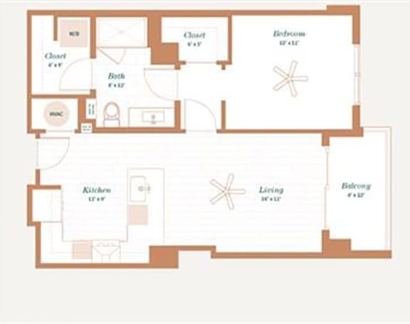 Floor Plan  Birch