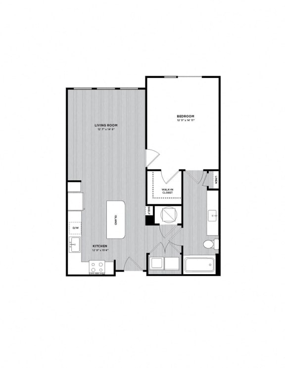 A2 Maitland Station floorplans