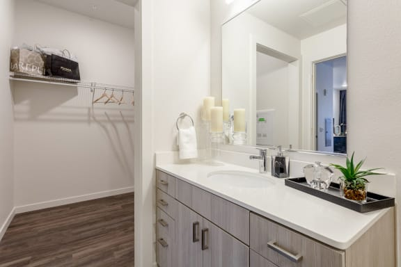 Laundry Room at Railway Flats Apartments, Loveland, 80538