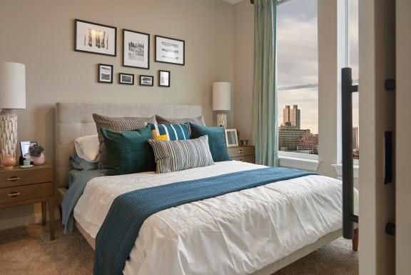 Spacious Bedrooms at The George & The Leonard, Atlanta, 30312