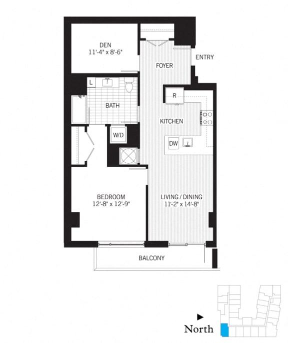 Floor Plan  Knight ad03a